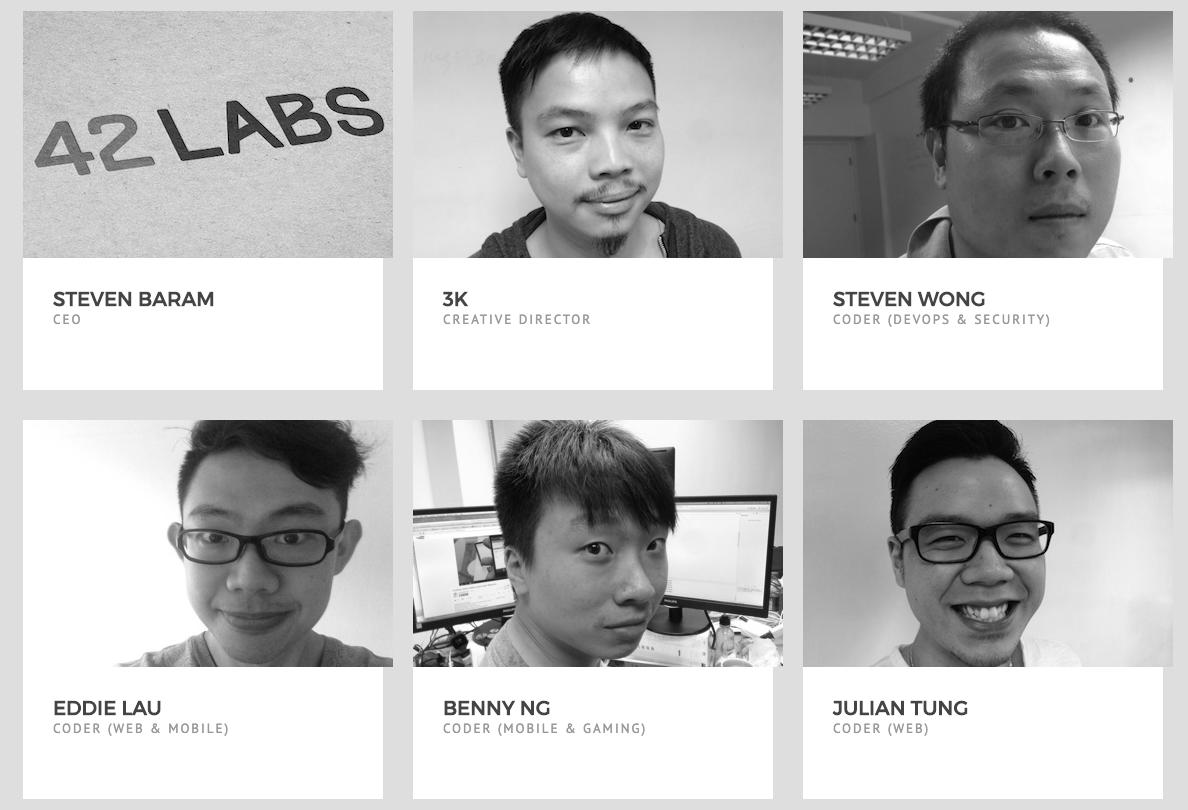 2015 42 Labs team 01